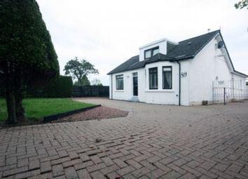 Thumbnail 3 bedroom property for sale in Old Manse Road, Wishaw, Lanarkshire