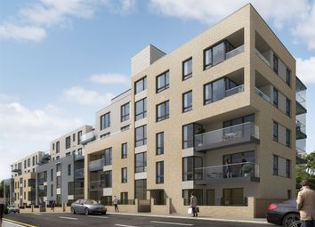 Thumbnail 1 bedroom flat for sale in The Place, 109 Station Road, New Southgate, London