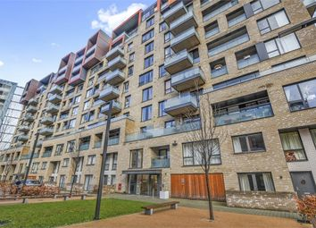 Thumbnail 3 bed flat for sale in Barquentine Heights, 4 Peartree Way, London