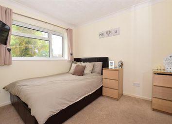 Thumbnail 1 bedroom flat for sale in London Road, West Kingsdown, Sevenoaks, Kent