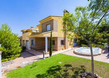 Thumbnail Villa for sale in Montserrat, Valencia, Spain