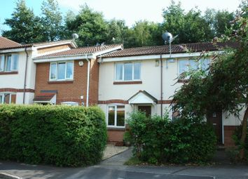 Thumbnail 2 bedroom terraced house to rent in Roegate Drive, Bristol