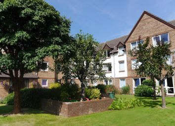 Thumbnail 1 bedroom flat for sale in Bath Road, Keynsham, Bristol