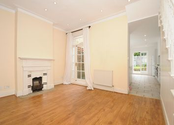 Thumbnail 3 bed terraced house to rent in Pentland Street, London