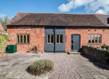 Thumbnail 1 bedroom barn conversion to rent in Woolhope, Hereford