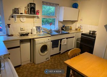 Thumbnail 2 bed flat to rent in Le May Avenue, London