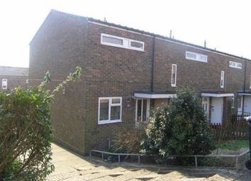 Thumbnail 2 bed property to rent in Jersey Close, Popley, Basingstoke