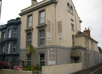 Hotel/guest house for sale in Devonport Road, Stoke, Plymouth PL1