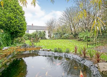 Thumbnail 3 bed semi-detached house for sale in The Court, Tregajorran, Carn Brea, Redruth