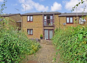 Thumbnail 1 bed flat for sale in St. Peters Place, Canterbury, Kent