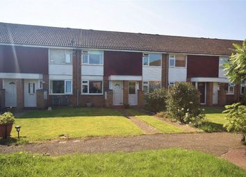 Rothschild Avenue, Aston Clinton, Buckinghamshire HP22. 2 bed terraced house