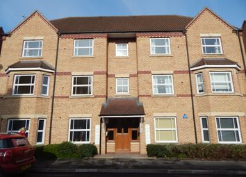 Thumbnail 2 bed flat to rent in John Gold Avenue, Newark