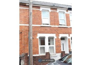 Thumbnail 3 bed terraced house to rent in Cecil Road, Gloucester