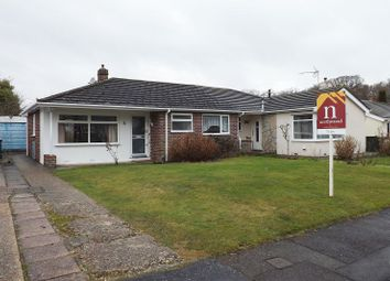 Thumbnail 2 bed bungalow to rent in Inhurst Avenue, Waterlooville, Portsmouth