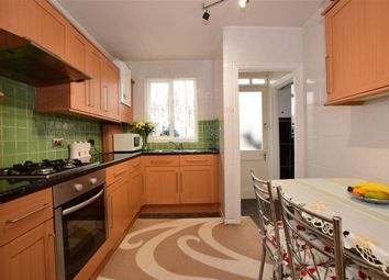 Thumbnail 2 bedroom terraced house for sale in Sturge Avenue, London