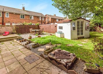 Thumbnail 3 bed semi-detached house for sale in Coleridge Gardens, Darlington