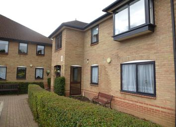 Thumbnail 1 bedroom flat for sale in Park Lodge, Queens Park Avenue, Billericay