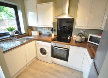 Thumbnail 2 bed mews house for sale in Windmill View, Wesham, Preston, Lancashire