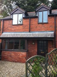 Thumbnail 2 bed semi-detached house to rent in Bridge Mews, Rossett, Wrexham