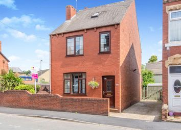 Thumbnail 3 bed detached house for sale in Co-Operative Street, Horbury, Wakefield