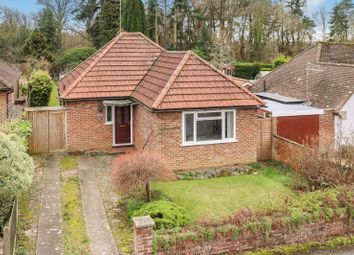 Thumbnail 2 bed detached bungalow for sale in Minster Road, Godalming