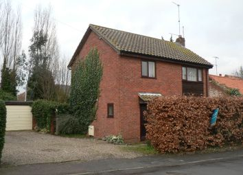 Thumbnail 4 bedroom property to rent in Mill Lane, Acle, Norwich