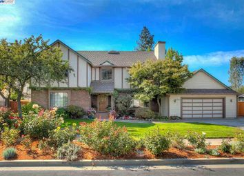 Thumbnail 5 bed property for sale in 1755 Creek Road, Livermore, Ca, 94550