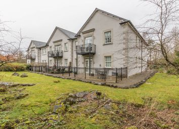 Thumbnail 2 bed flat for sale in Apartment 20, Hazelwood Hall, Hollins Lane, Silverdale