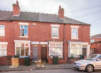 Thumbnail 3 bed terraced house for sale in Bolingbroke Road, Coventry