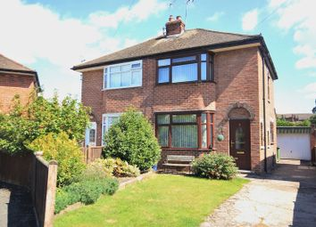 Thumbnail 3 bedroom semi-detached house for sale in Rydal Avenue, Whitchurch