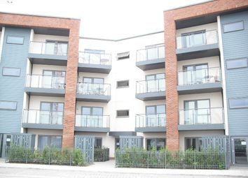 Thumbnail 1 bed flat to rent in John Thorneycroft Road, Woolston, Southampton, Hampshire
