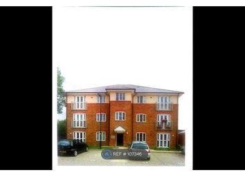 Thumbnail 1 bedroom flat to rent in Periwood Crescent, Perivale, Greenford