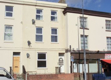Thumbnail 1 bedroom flat to rent in London Road, Northfleet, Gravesend