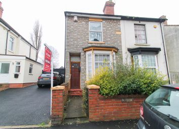 3 bed semi-detached house for sale in Hordern Road, Wolverhampton WV6