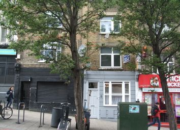 Thumbnail 1 bed flat to rent in Clifton Rise, London