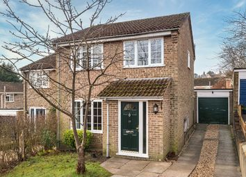 3 bed semi-detached house for sale in Windermere Way, Farnham, Surrey GU9