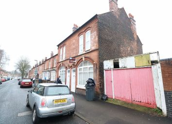 Thumbnail 3 bed end terrace house for sale in Church Vale, Handsworth