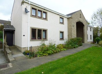 Thumbnail 2 bed flat for sale in Manorfields, Whalley, Clitheroe, Lancashire