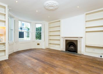 Thumbnail 2 bed flat to rent in Winchester Road, London