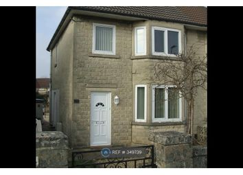 Thumbnail 4 bed semi-detached house to rent in Southdown, Bath