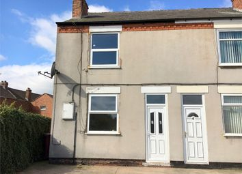 Thumbnail 2 bedroom terraced house for sale in Denham Street, Clay Cross, Chesterfield, Derbyshire