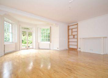 Thumbnail 2 bed flat to rent in Hamilton Terrace, St John`S Wood