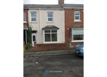Thumbnail 3 bed terraced house to rent in Edward Street, Durham