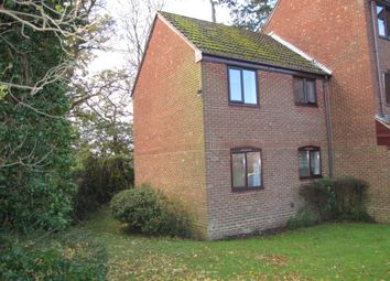 Thumbnail 1 bed flat to rent in Marlow Road, Bishops Waltham