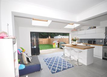 Thumbnail 3 bed terraced house for sale in Barmouth Road, Shirley, Surrey