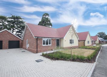 3 bed bungalow for sale in Clay Hall, Wyndham Crescent, Clacton-On-Sea CO15