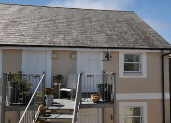 Thumbnail 1 bed flat to rent in Mill Street, Bideford