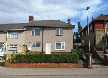3 Bedrooms Semi-detached house to rent in Sycamore Road, Hollingwood, Chesterfield S43