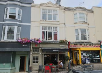 Thumbnail 1 bed flat for sale in Preston Street, Brighton