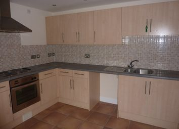 Thumbnail 1 bed flat to rent in Flat 3, 53(B) London Road, Cowplain